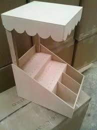 Resultado de imagen para como hacer un kiosco de carton for Como hacer un kiosco de madera
