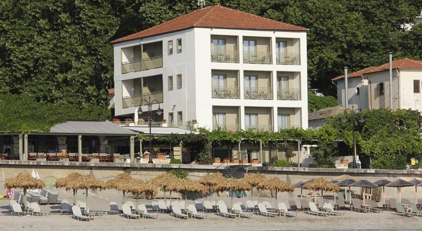 Hotel Sofoklis - Pilion, Greece - Hostelbay.com