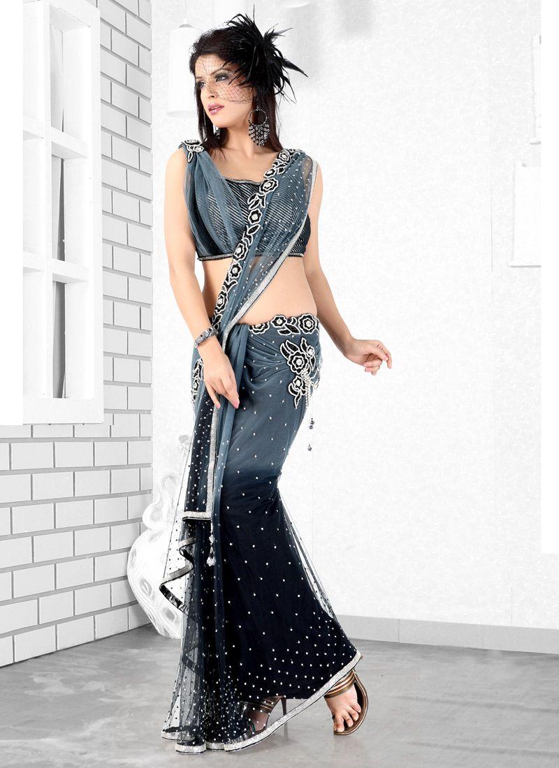 ce2323cc90 butterfly pallu saree Online | Buy Latest butterfly pallu saree Designs:  Cbazaar