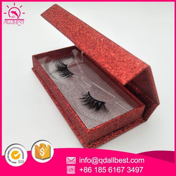 ffdfba96386 red glitter custom eyelash box with your private label logo, whatsapp:+86  18561673497 #boxes#lashesbox#eyelashesbox#privatelabel#lashes#eyelashes#