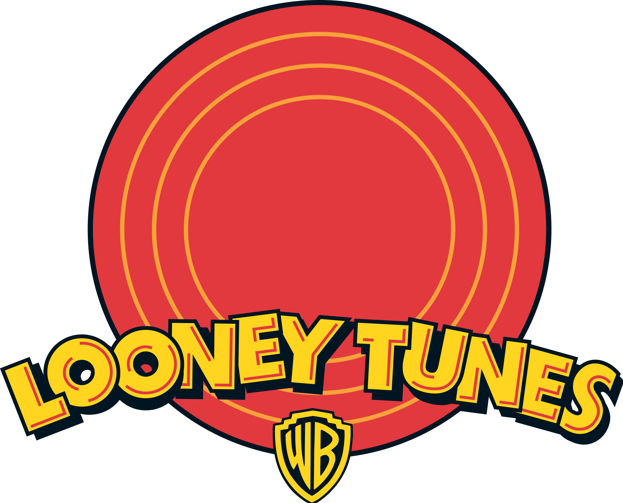 View Full Size Looney Tunes Logo Taz Company Logo Shirts For Men Custom Looney Tunes Logo Clipart And Download Transparent Looney Tunes Looney Logo Clipart