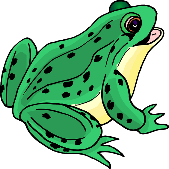 jump like a frog or jump over a frog frogs clip art and boy quilts rh pinterest com Bullfrog Clip Art Black Baby Bullfrogs