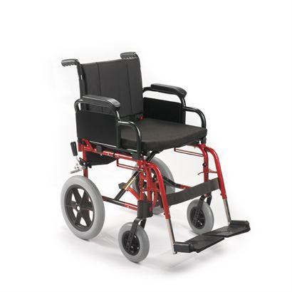 Offcarr Sirio Duwrolstoel Passive Wheelchair Rolstoelen