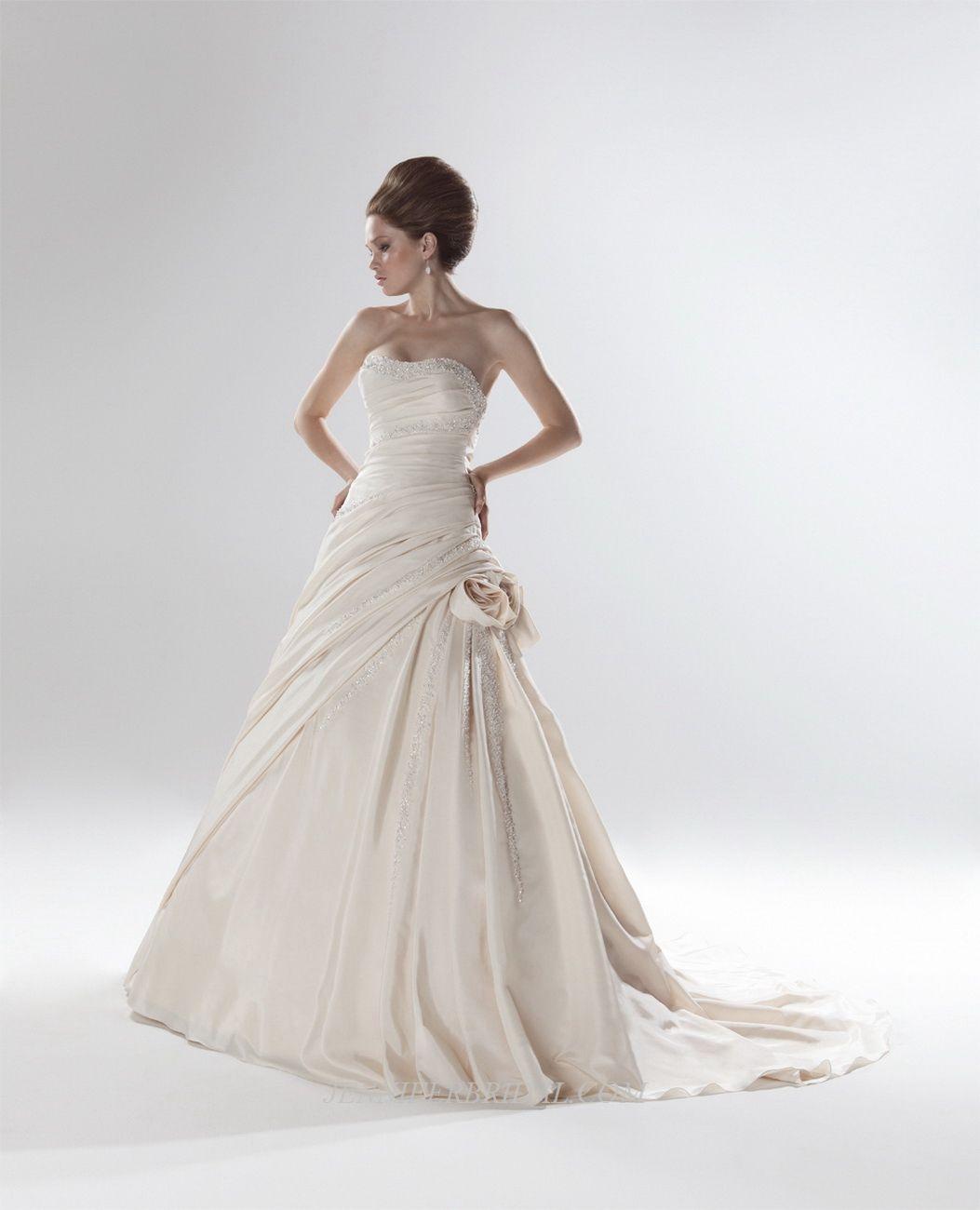 Ellis Bridal Gown Style 11224