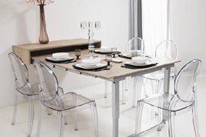 table pour 5 qui se range dans un coffre sur le mur meubles pinterest maillots de bain. Black Bedroom Furniture Sets. Home Design Ideas