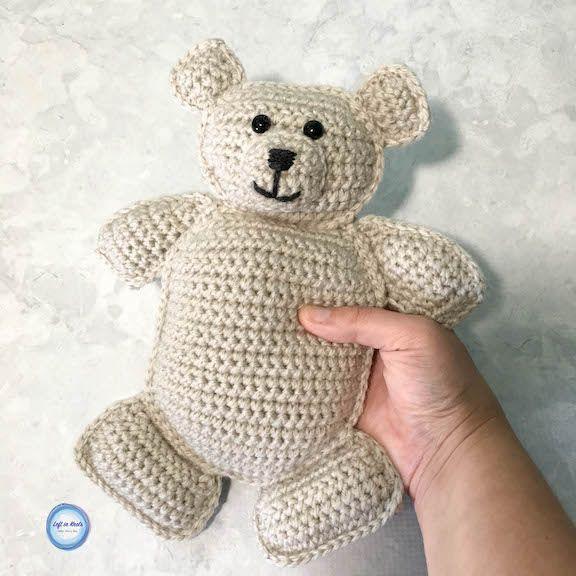 Baby and Me Crochet Bears | Regalos para el nuevo bebé, Nuevos bebés ...