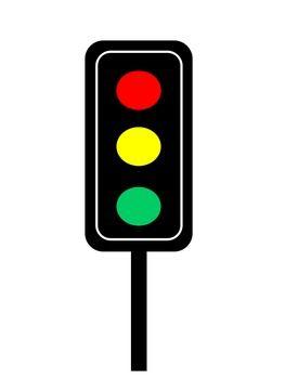 Traffic Lights Clipart Traffic Light Clip Art Hot Wheels Birthday
