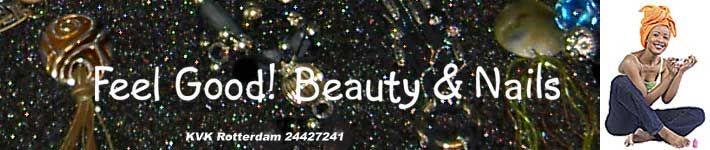 Feel Good! Beauty & Nails