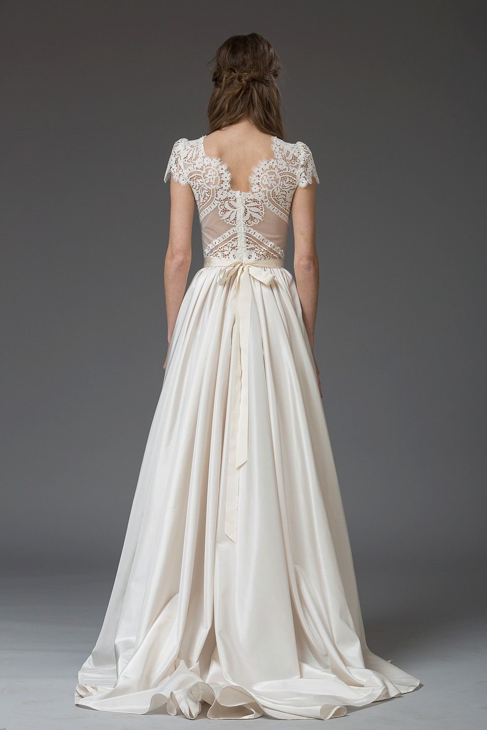 Katya katya shehurina new romantic u whimsical wedding gowns