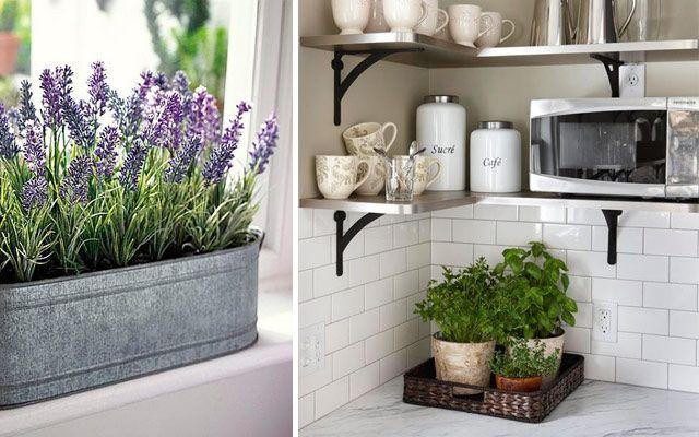 Resultado de imagen para repisa o muebles colgantes para for Muebles para plantas