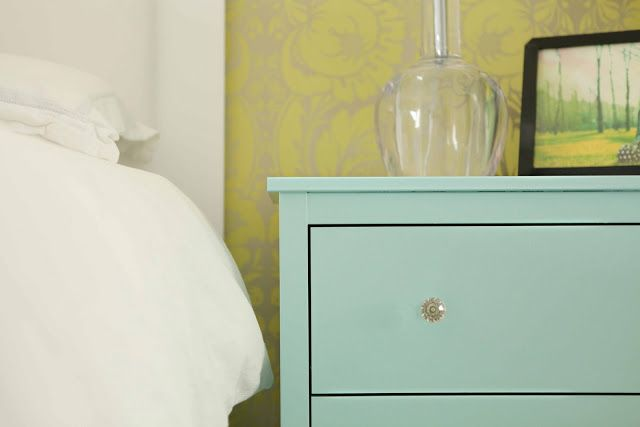 newest collection 133d8 e10dd IKEA Hemnes 3-drawer dresser used as nightstands | Furniture ...