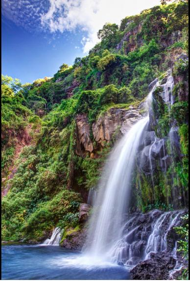 Cap La Houssaye - Ile de la Réunion #france #landscape