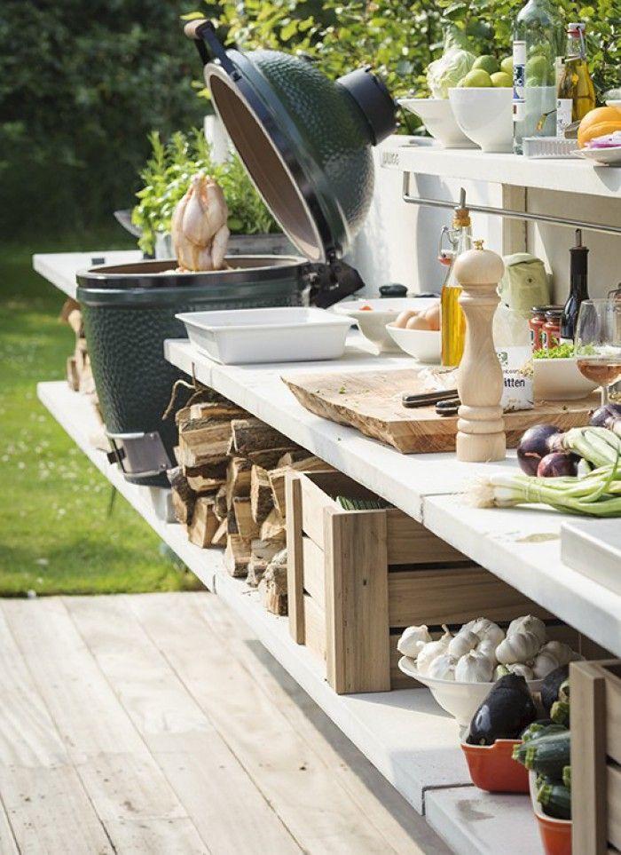 Het Is Weer Barbecue Seizoen Hauser Terrassen Garten Und Balkone
