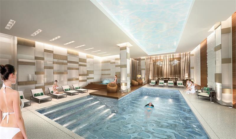 Blue Diamond Condo Toronto Yonge St Clair Toronto Floor Plans Prices Insidercondos New Toronto Condos F Toronto Condo Condos For Sale Luxury Living