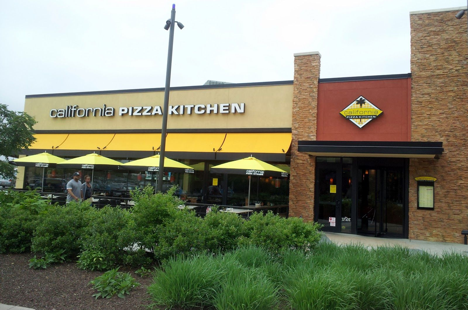 California Pizza Kitchen,Manhattan Village Mall,CA | places I\'ve ...