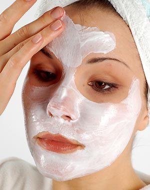 Las 5 Mejores Mascarillas Para Quitar El Acné Mujer Esmas Com Grano En La Cara Quitar El Acne Acne En La Cara