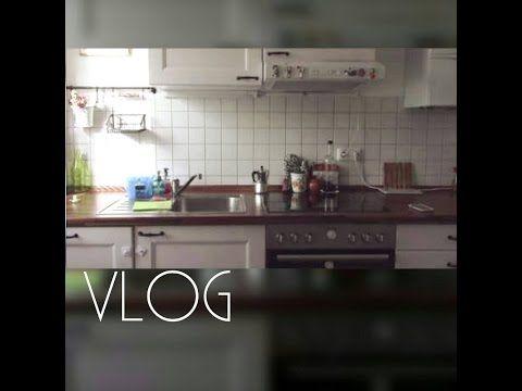 Vlog 5.01.2016 Niente bimbi e vi mostro la mia cucina ^_^ - YouTube