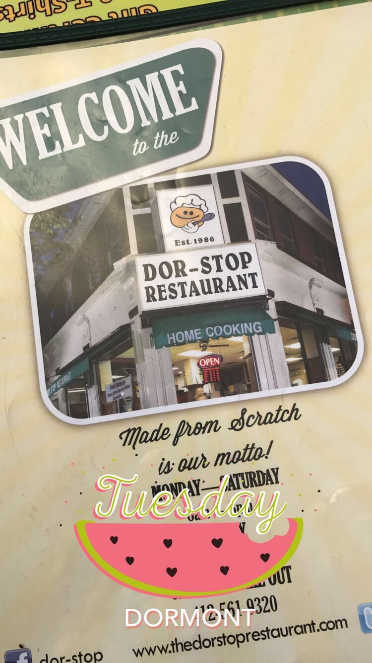 Tuesdays In Dormont Are The Perfect Time To Stop At For