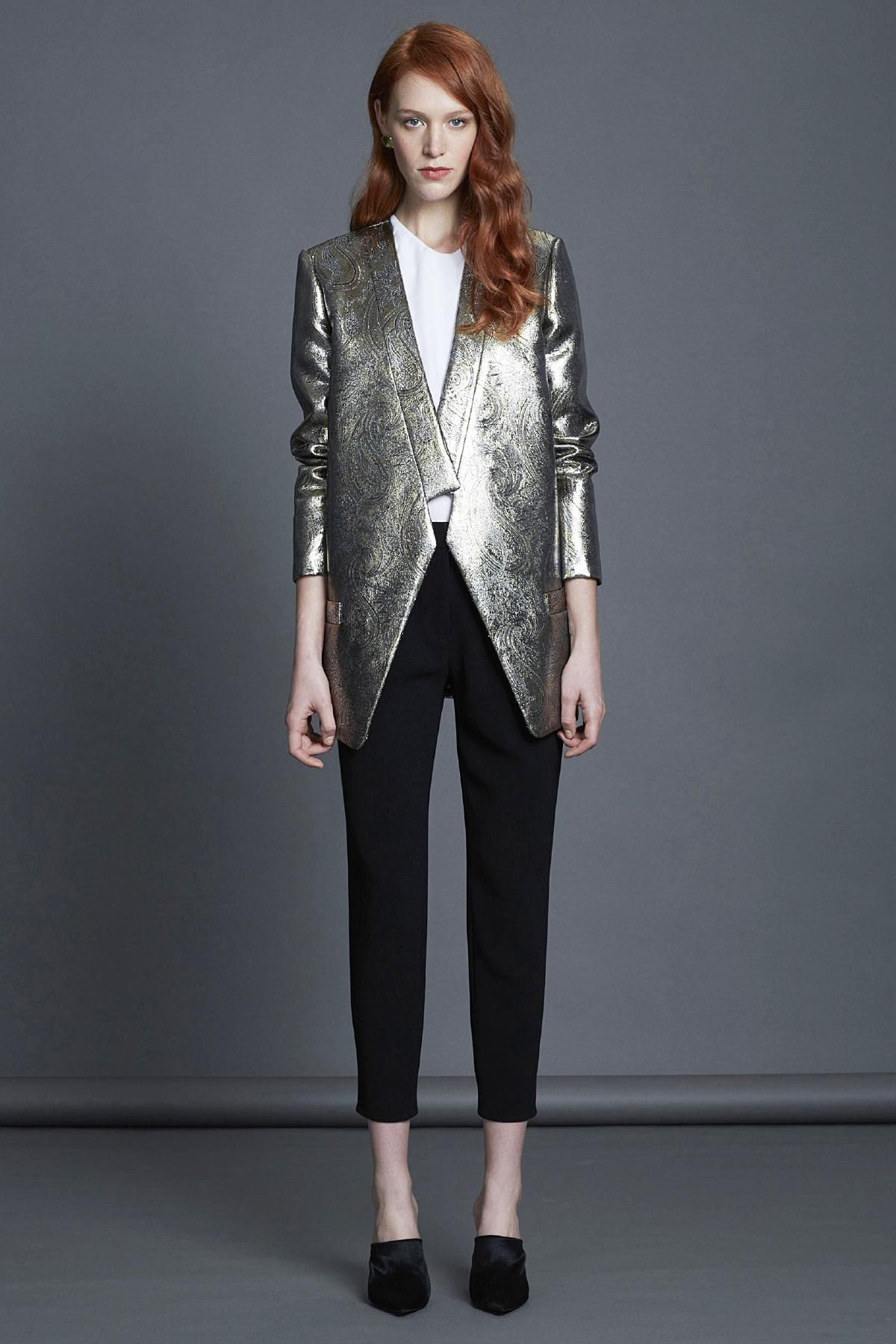 Jenni Kayne Fall 2013 RTW Collection - Fashion on TheCut