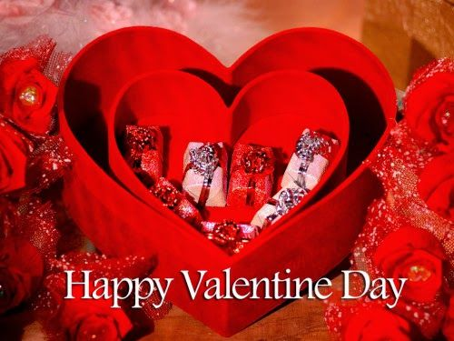 Happy Valentine Day Special Sms And Messages In Hindi And English