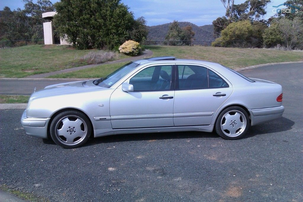 1999 mercedes e55 w210 amg mercedes cars for sale new