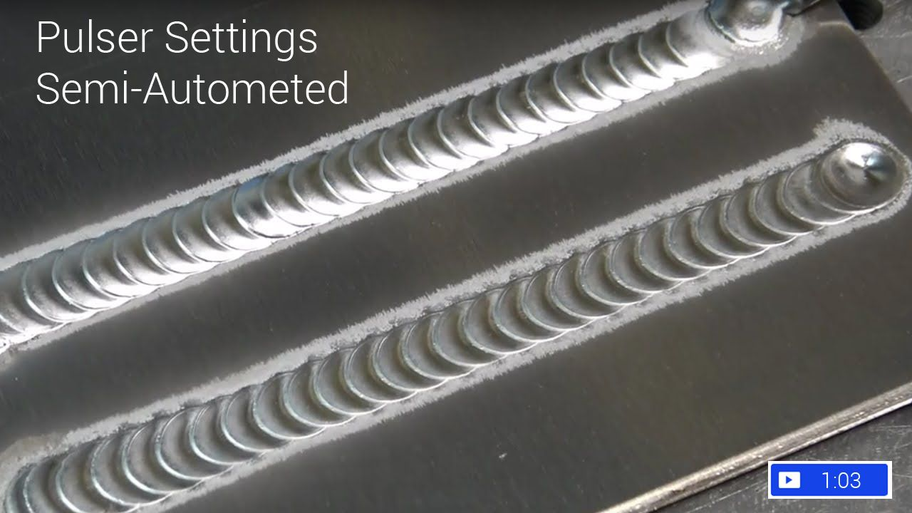 How To TIG Weld Aluminum Fabrication Video Series