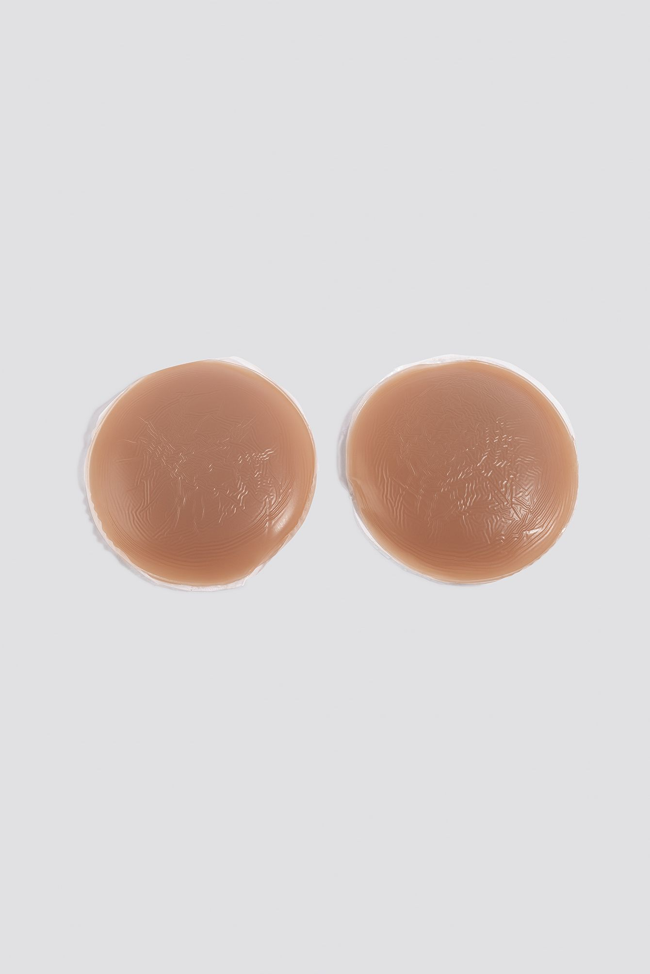 Silicone Nipple Covers Beige