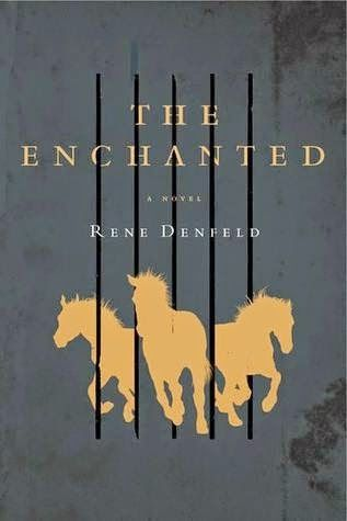 Estella's Revenge: The Enchanted by Rene Denfeld. Fave book of the year?