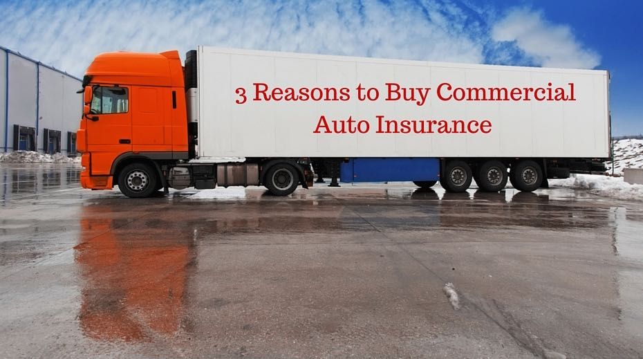 Commercial Auto Insurance For Your Small Business Commercial