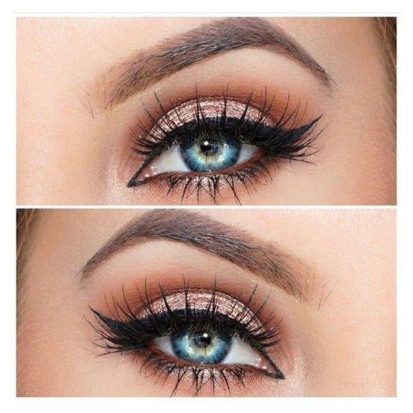 Pin By Amara Standley On Makeup Pinterest Makeup Eye Makeup And