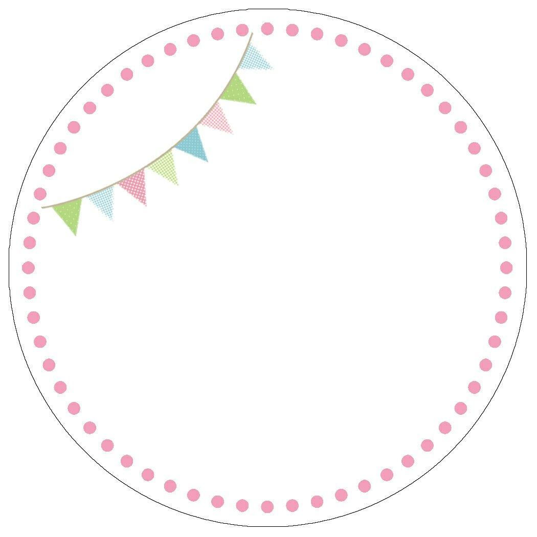 Pin by leonela sorroza on toppers y banderines pinterest cupcake themed birthday party with free printables how to nest for less bookmarktalkfo Image collections