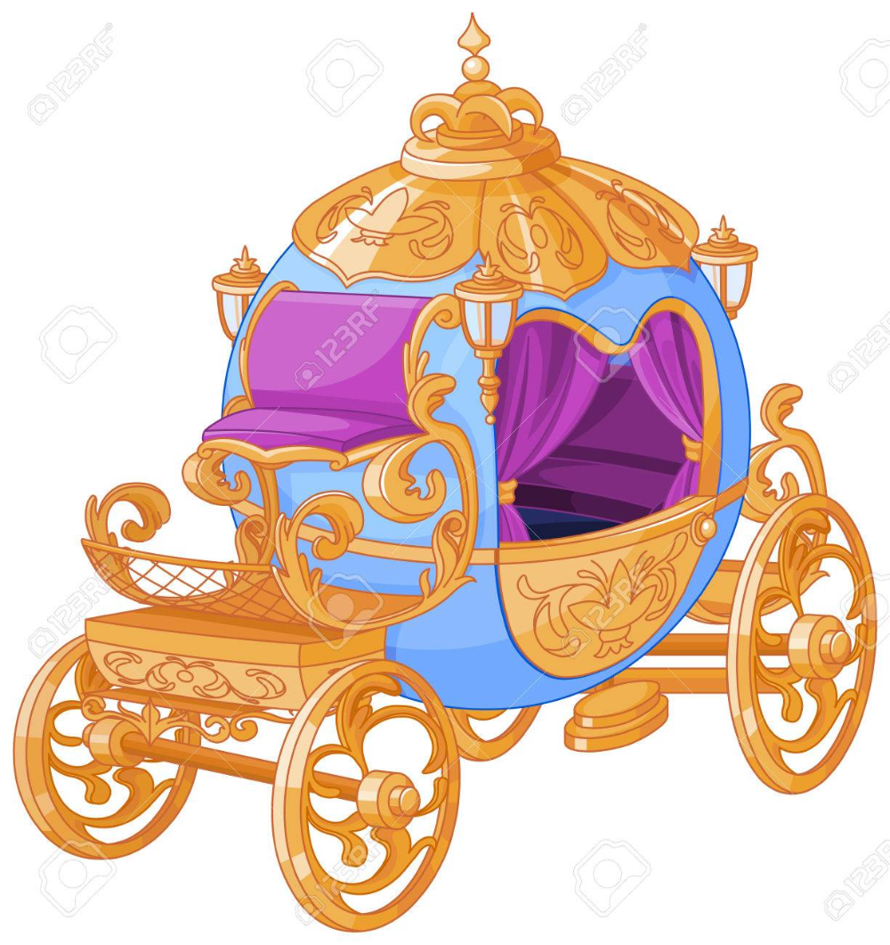 Cinderella Fairy Tale Carriage In 2020 Fairy Tales Cinderella Pumpkin Carriage Cinderella