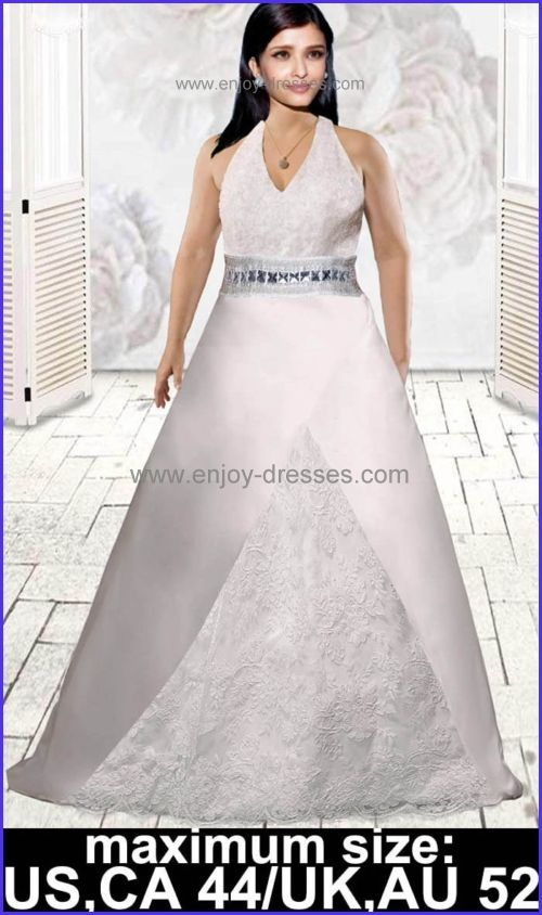 strapless informal plus size wedding dresses-maximum size:Canada,US ...