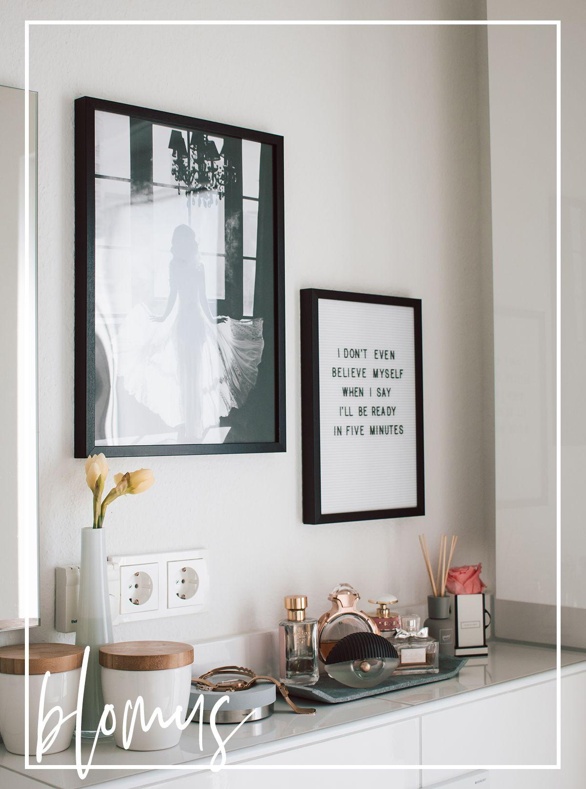 Qualitat Vor Quantitat Hochwertige Stylische Bad Accessoires Von Blomus Mit Bildern Badezimmer Inspiration Glasduschen Bad
