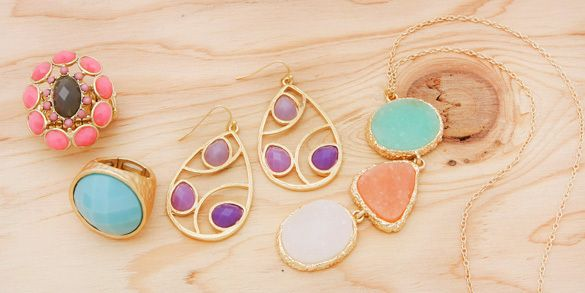 Mynt Box Blog | Jewelry Subscription Box | Fashion Accessories : Jewelry Trends of 2013