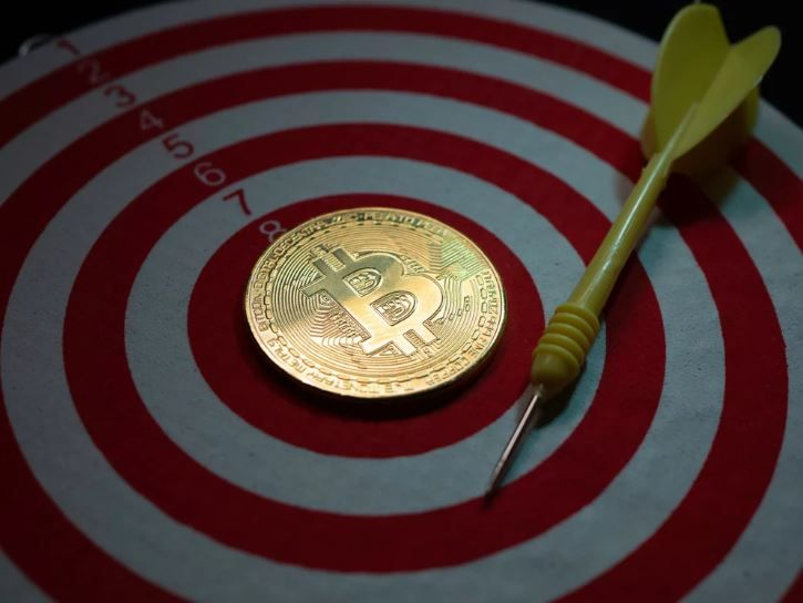 50000 crypto guru reveals dizzying bitcoin price target