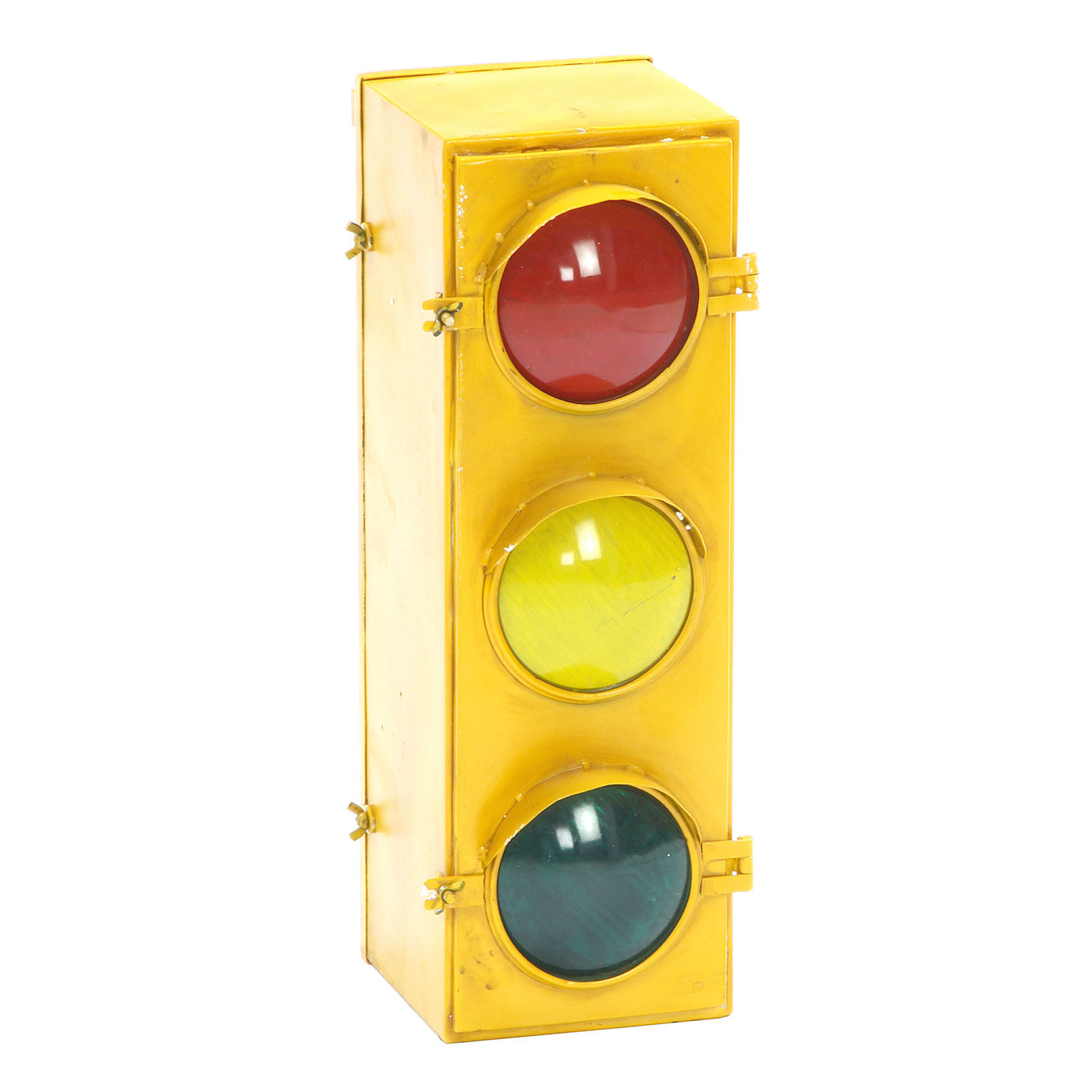 Retro Traffic Lamp Traffic Lamp Lamp Light Light