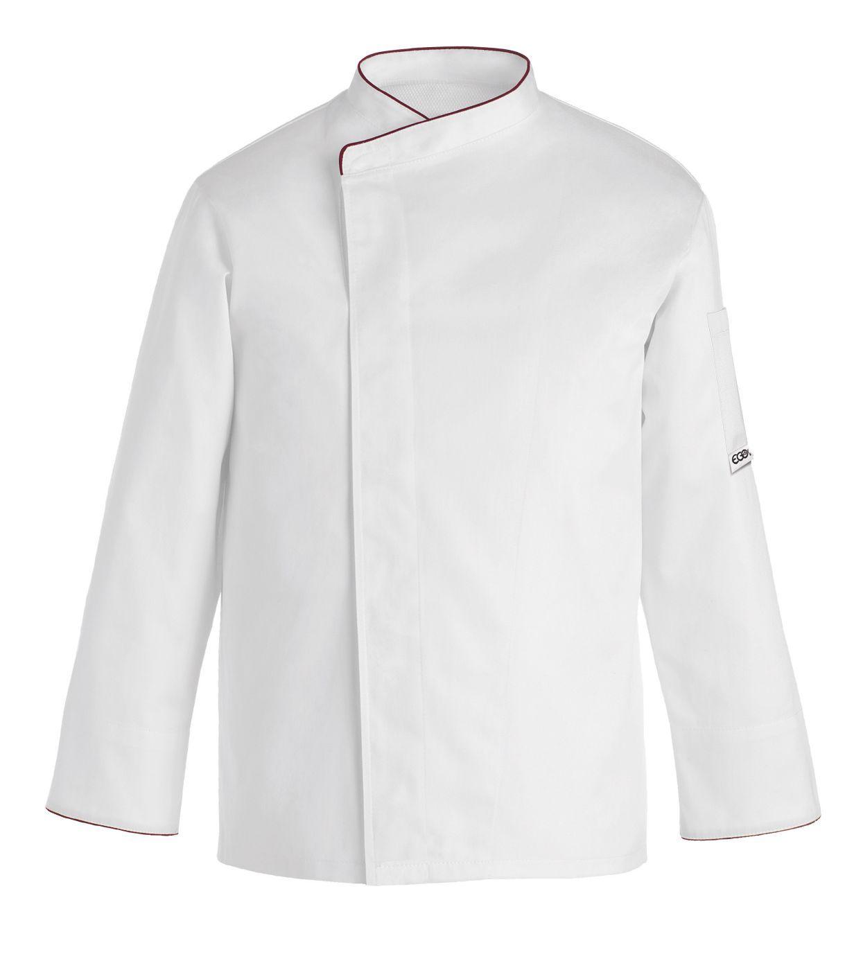 giacche da cuoco Taglie Grandi