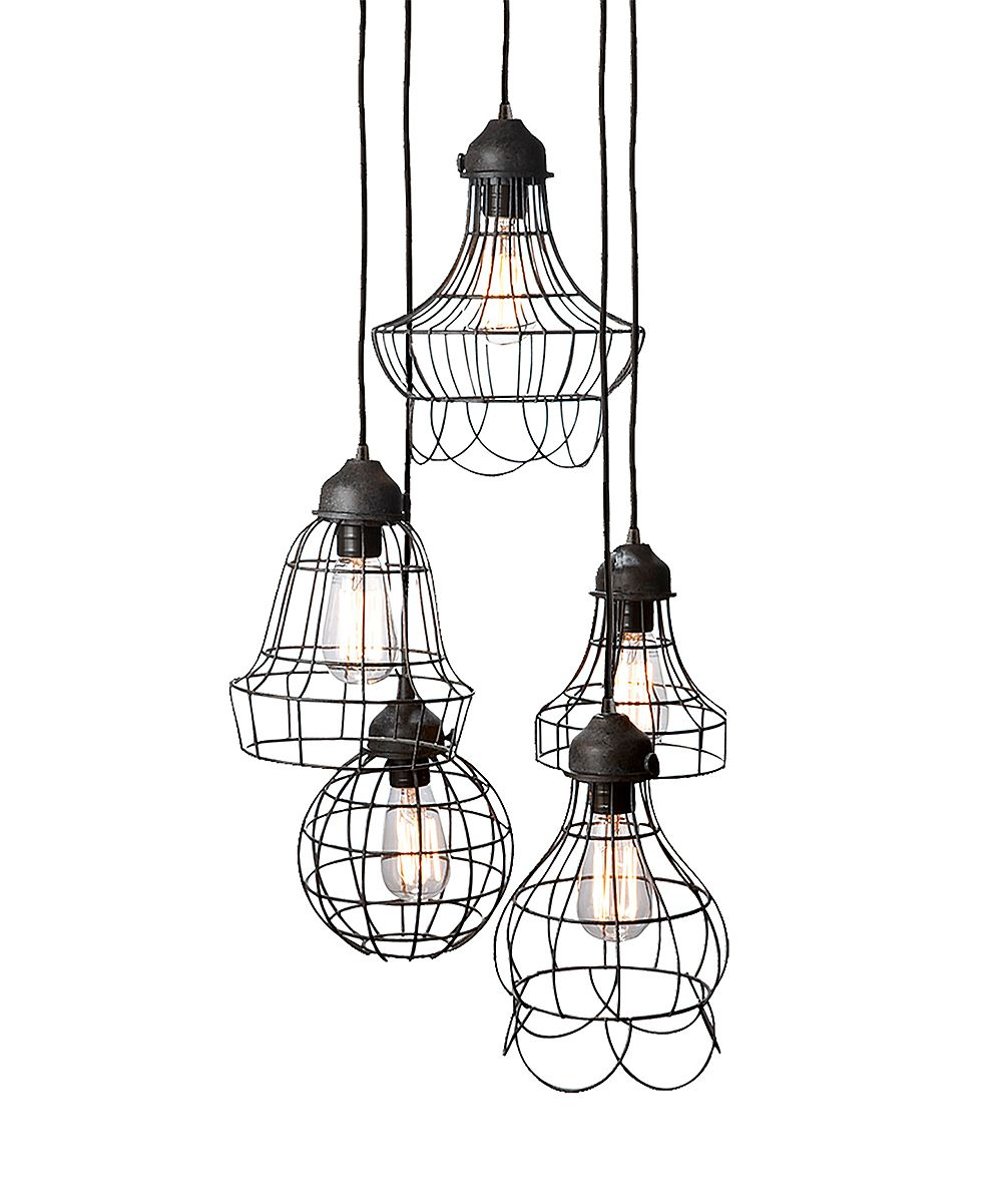 Such a charming set of pendant lights in my home pinterest