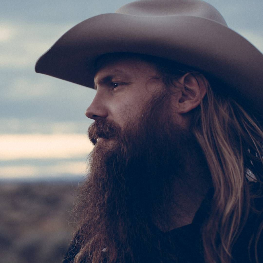Congratulations to New Artist of the Year Christ Stapleton! Catch him at Exit/In in Nashville, TN on January 2!