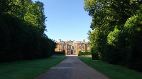 4e86431a12e49c9701e19e25e1698543 - Upton House And Gardens National Trust