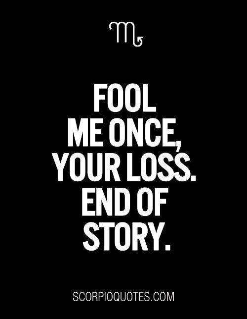 fools crow ending a relationship