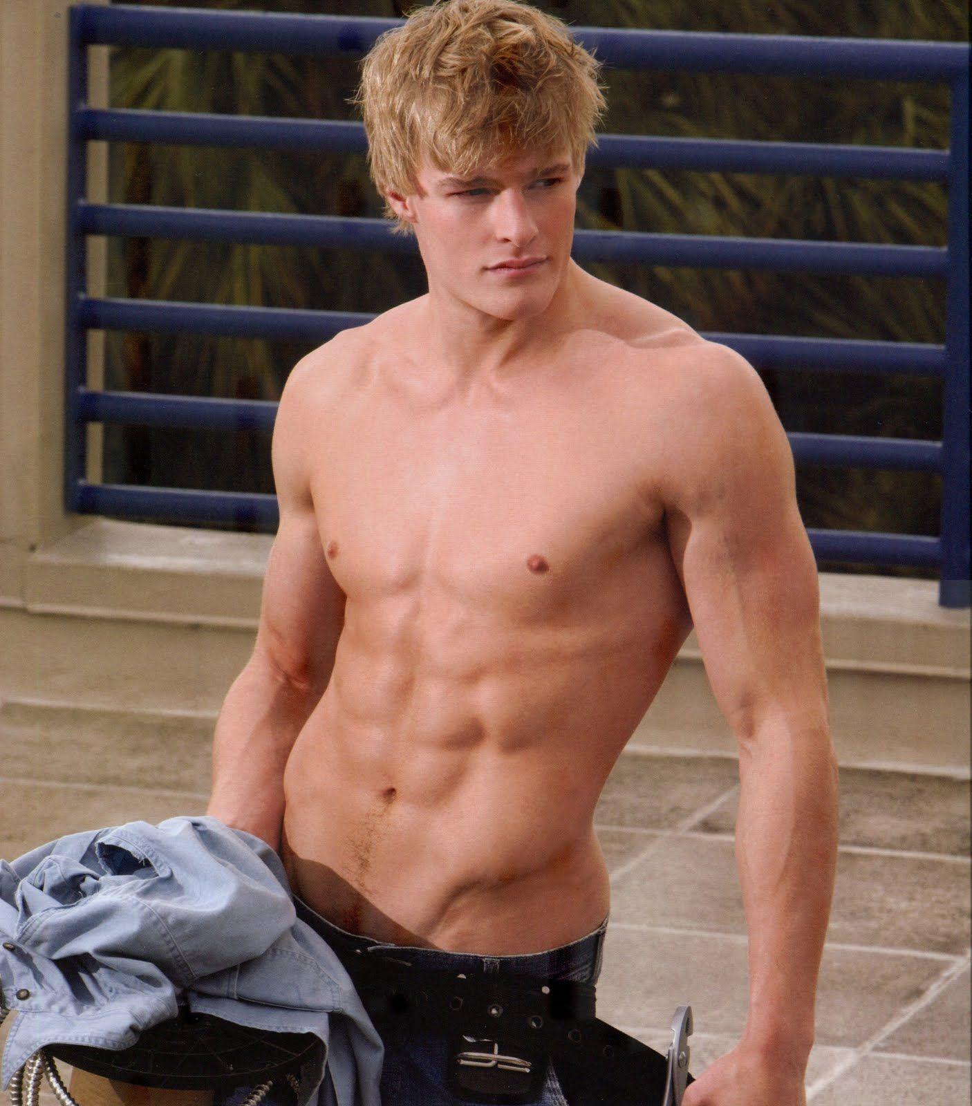 Orgias Con Rubias men just blond beautiful   hombres rubios, hombre fuerte, rubio