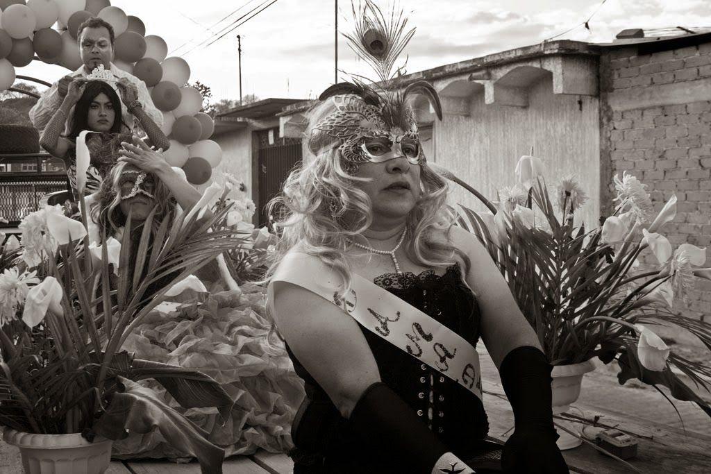 CARNAVALES DE OAXACA 2014 (2a parte)