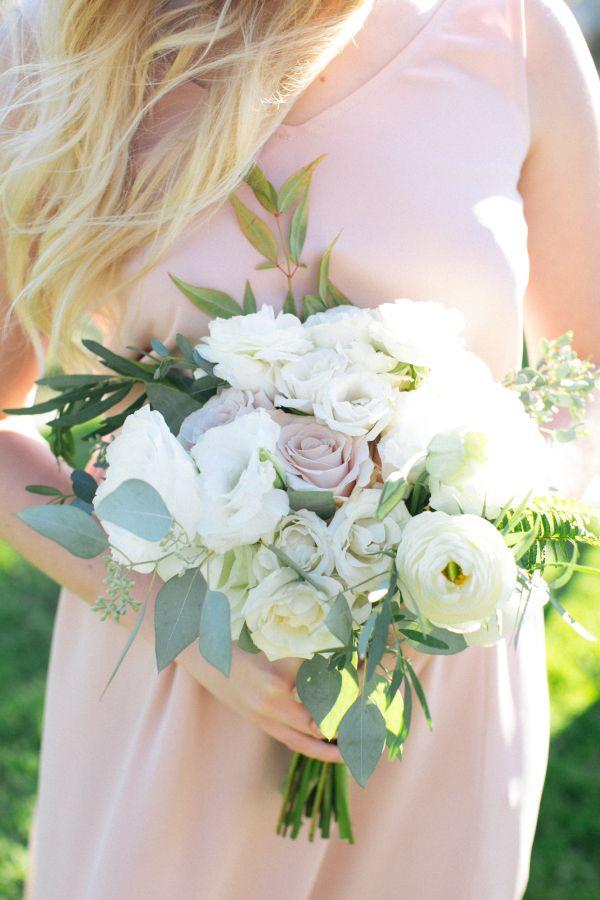 A Modern San Francisco Wedding Chock Full Of Color Svadebnyj Buket
