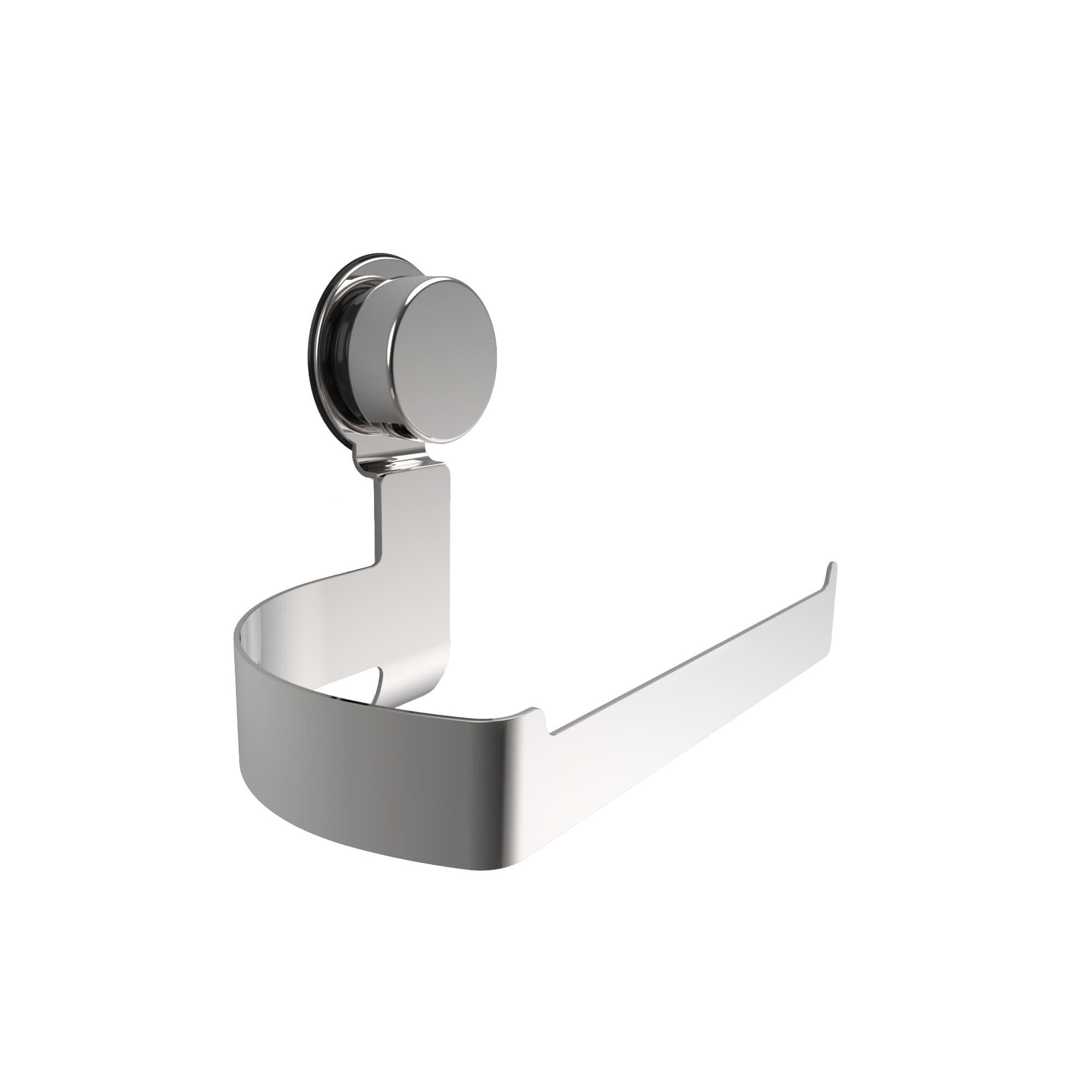 Wall Mounted Toilet Paper Roll Holder Dispenser- Twist Lock Rust ...
