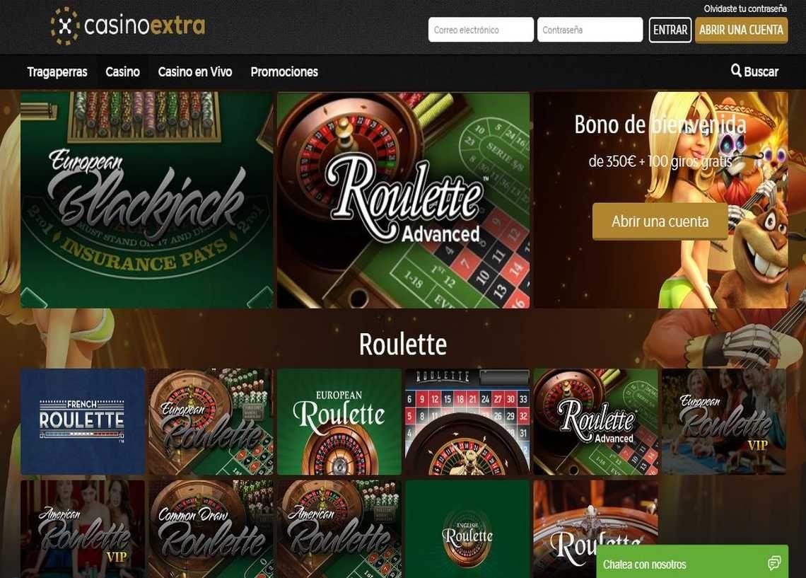 Casino Gratis En Español