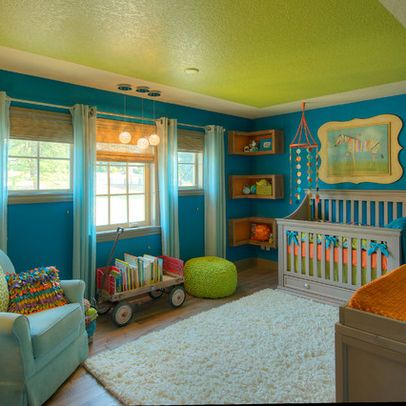 Kids baby boys rooms Design Ideas, Pictures, Remodel and Decor