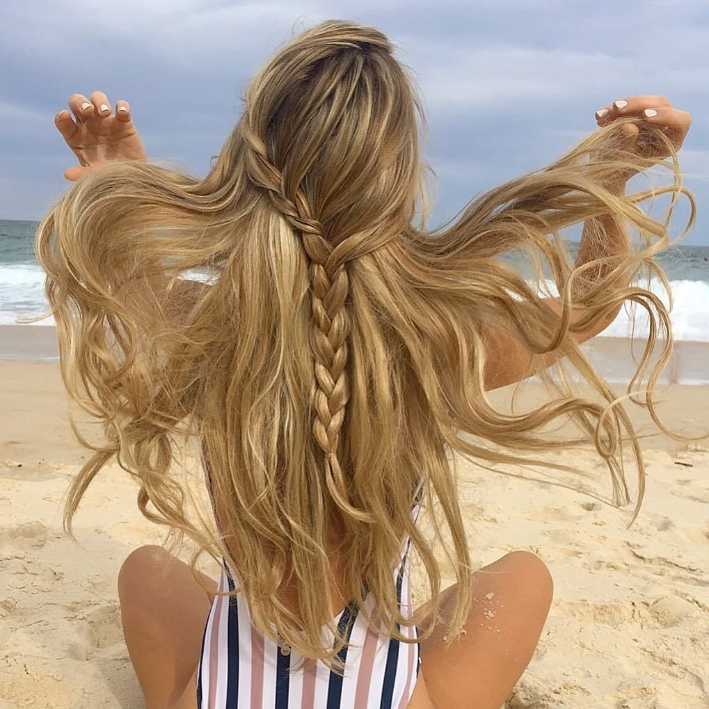 trendy hairstyles you should try cool easy hairstyle ideas