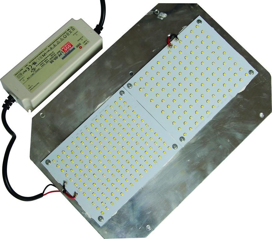 100w Led Industrial Bulkhead Replacement Panel Led Led Bulb Paneling